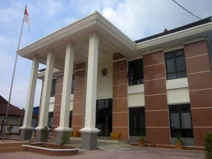 Portal Pengadilan Agama Tual